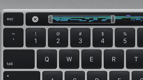 Magic Keyboard.
