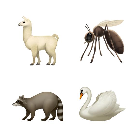 Apple Hadirkan Banyak Emoji Baru Ke Iphone Inilah Com Ototekno