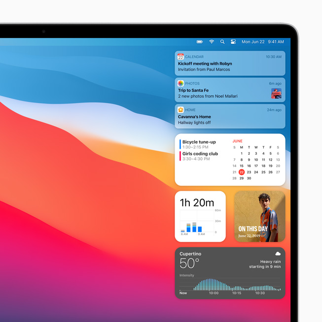 Apple computers are fun and easy to use, and they have tons of capabilities. Apple Introduces Macos Big Sur With A Beautiful New Design Apple