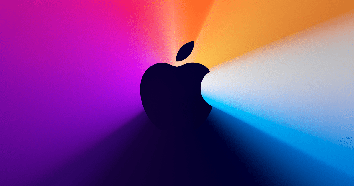 Apple Events - November 2020 - Apple