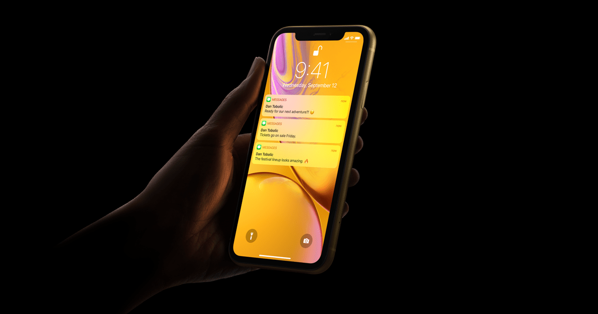 Image result for iphone Xr face id