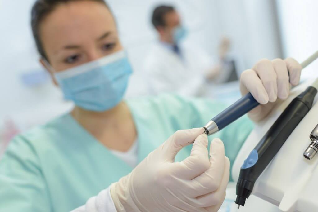 Preparing for gum disease treatment in coburg