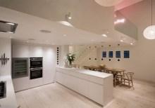 Kitchen space