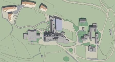 Site plan | Phase 2