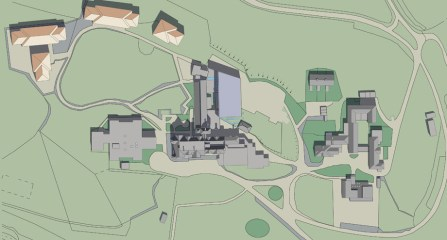 Site plan   Phase 2