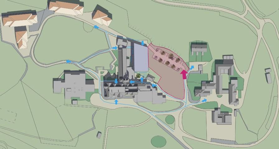 Site Plan | Phase 1