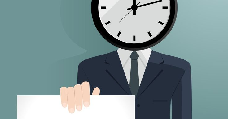 Being Punctuality in Business