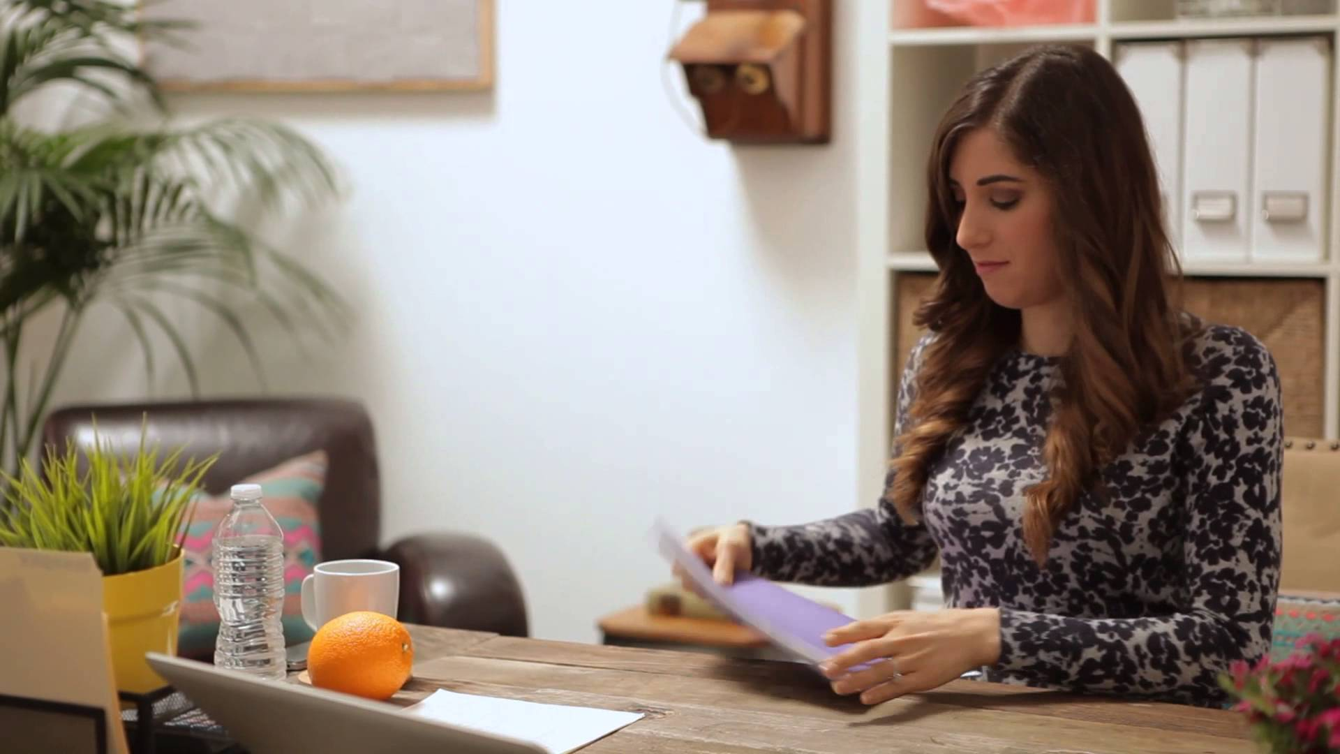 Five Things to Make Your Home Office Work for You