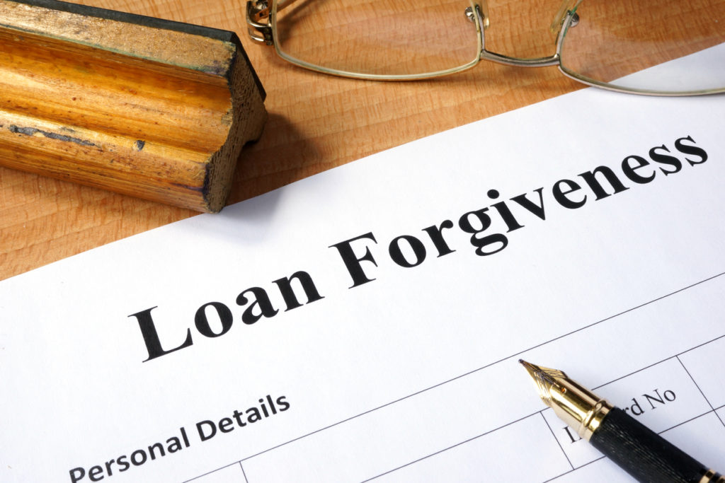 Details On PPP Loan Forgiveness Application