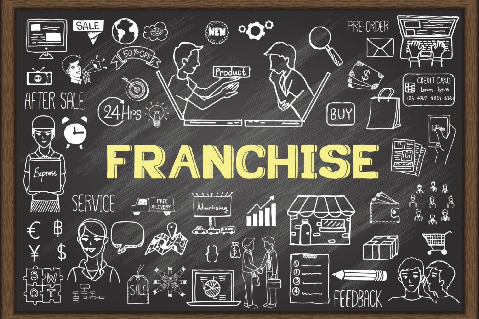 Top 10 Franchises That Can Be Run Part Time