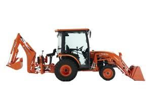 Kubota Tractors | Apple Farm Service Inc