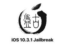 iOS 10.3.1 Jailbreak