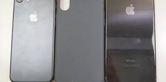 iPhone 8 vs iPhone 7