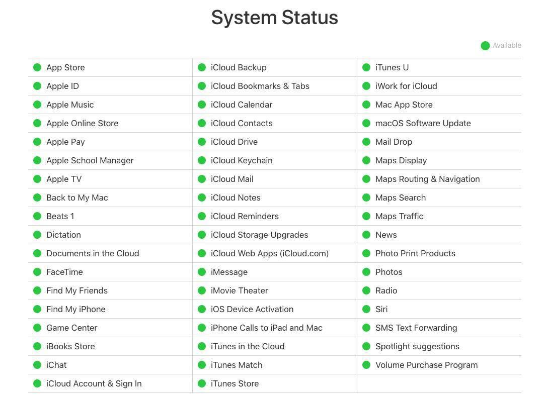 App store indirme ve güncelleme hatası sorununun çözümü nedir