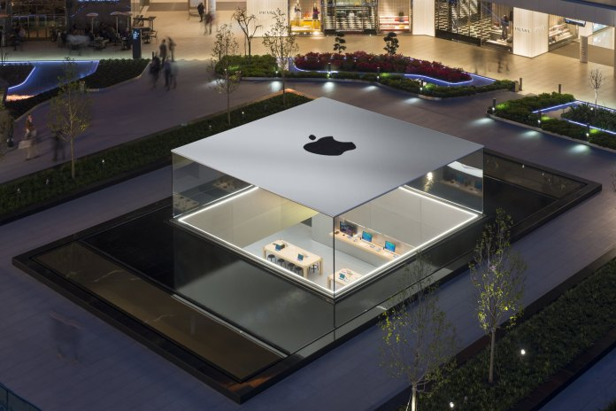 zorlucenter-apple-store