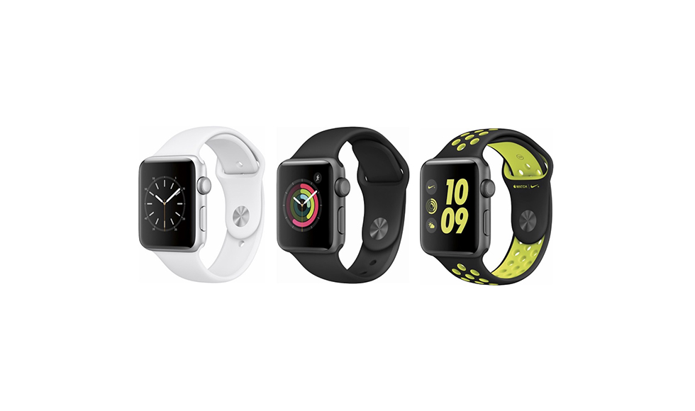 watchOS 1 SDK