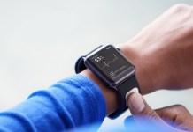Apple Watch Kalp Krizi