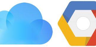 Apple, bazı şifrelenmiş iCloud kullanıcı verilerini Google Cloud 'da sakladığını doğruladı