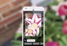 Google lens iOS cihazlara geliyor