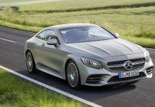 Yeni Mercedes – Benz S – Serisi Türkiye'de