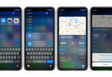 iPhone ve iPad'deki uçuşları hızlı bir şekilde nasıl izlersiniz