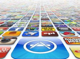 App Store Uygulama