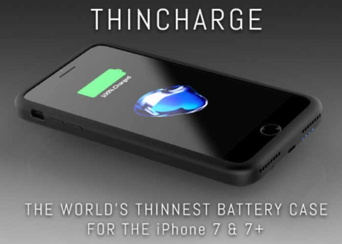 iPhone 7 thincharge