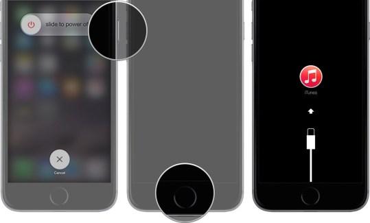 iPhone-DFU-Mod