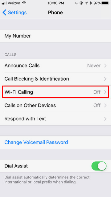 make phone calls with your mac 2