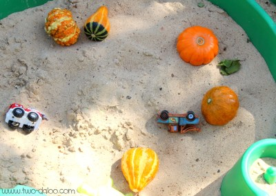 pumpkin kids activities