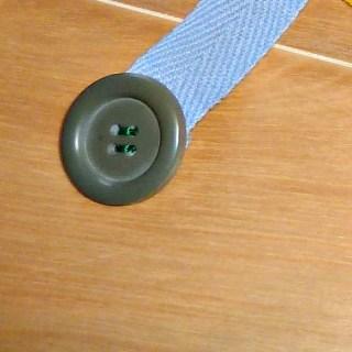 diy button snake