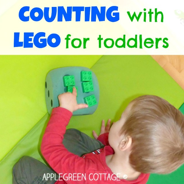 http://www.applegreencottage.com/2016/01/counting-with-lego-for-toddlers.html