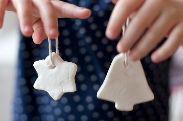 diy ornaments for christmas tree
