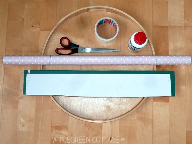 how to make your own drawer dividers