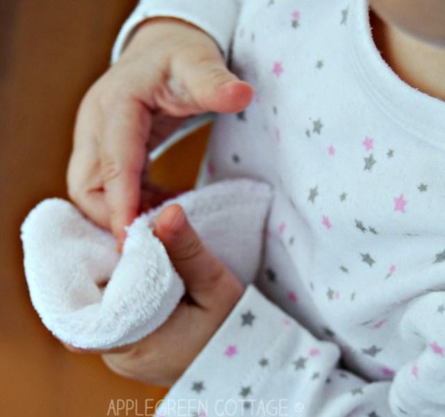 baby sensory toy
