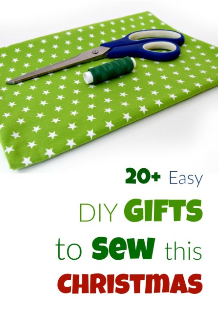 Top 10 sewing posts of 2017 - the best tutorials and sewing projects of the year at AppleGreen Cottage