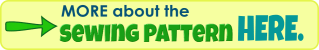 more about the sewing pattern here