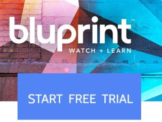 bluprint ex Craftsy Unlimited