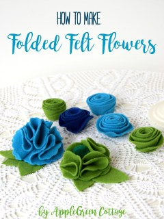 diy flower decoration