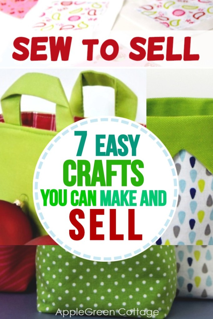 7 Easy Crafts To Make And Sell