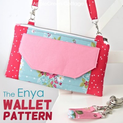 buy Enya wallet pattern
