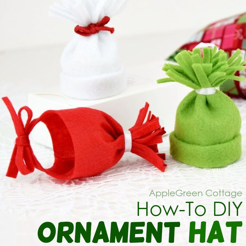 ornament hat