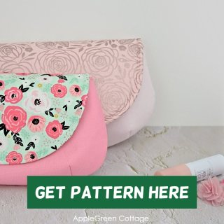 purse sewing pattern