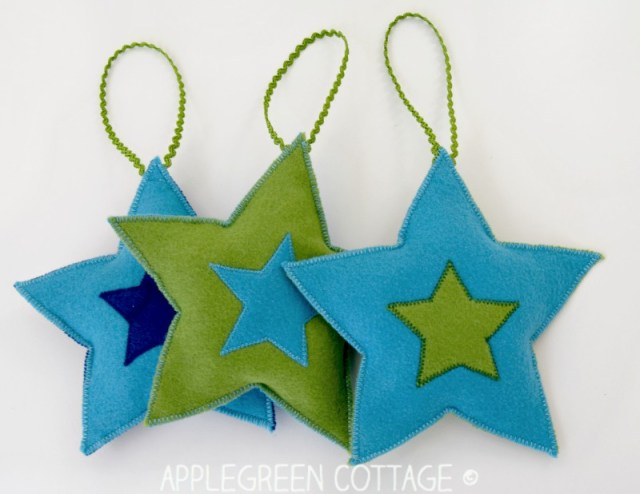 diy ornaments for christmas