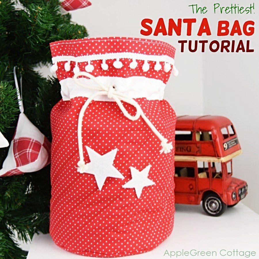 santa bag