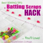 Batting Scraps Hack