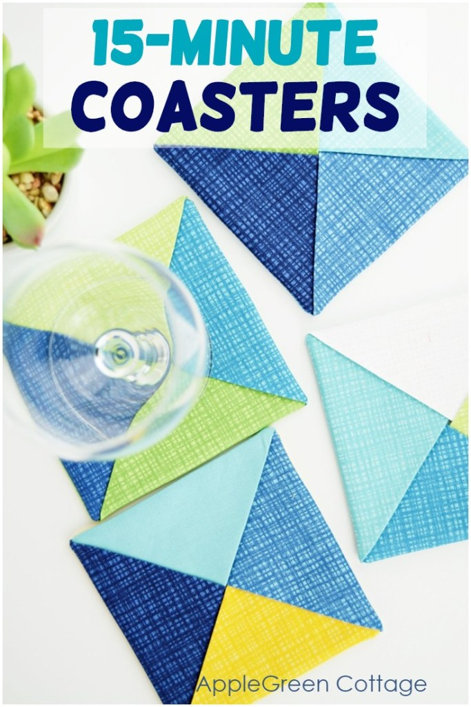 diy coasters