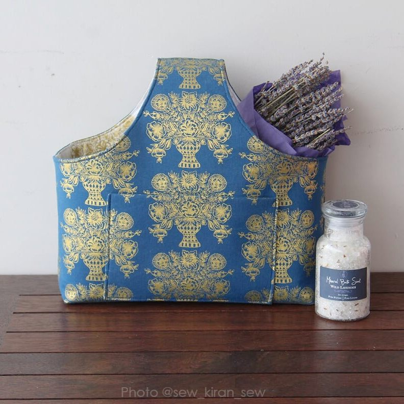 project bag pattern