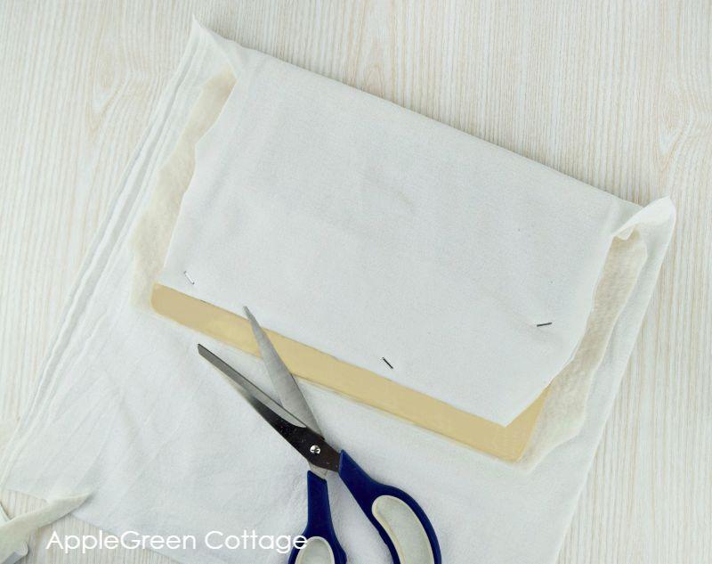 insulate ironing board
