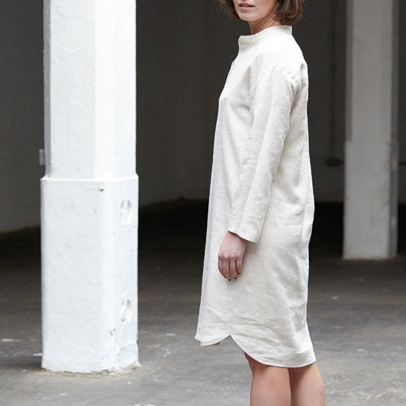 womens tunic patterns